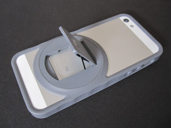 Review: ZeroChroma Vario-Edge for iPhone 5/5c/5s + Vortex for iPhone 5c