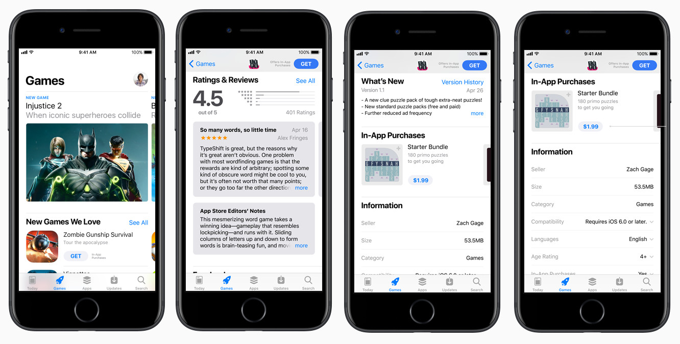 Apple urging developers to prepare for iOS 11 App Store changes after public beta release
