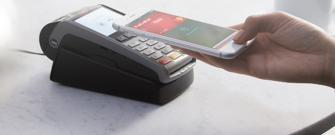 Apple Pay expanding to additional banks in France, Italy, Spain, and Canada 1