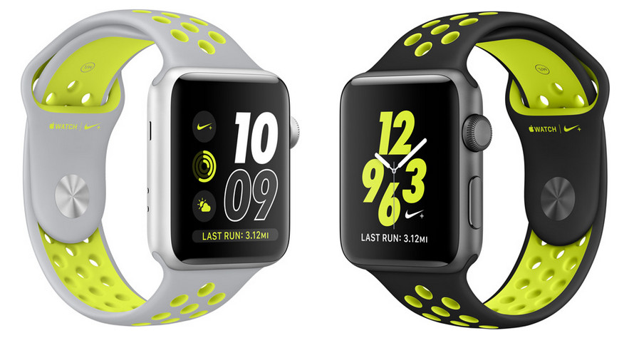 New details about Apple Watch Nike+ exclusives, availability