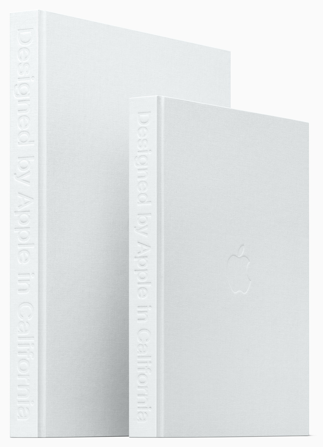 Apple releasing photo book chronicling 20 years of its designs