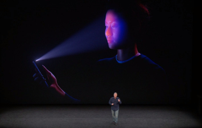 Apple reportedly moving to Face ID for all 2018 iPhones, getting rid of Touch ID