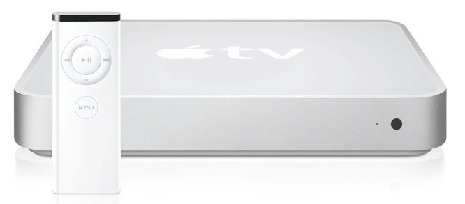 Apple to end iTunes Store access for first-gen Apple TVs, PCs running Windows XP and Vista in May 1
