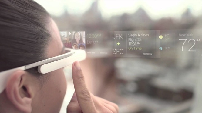 Report: Apple working on multiple prototypes of AR glasses