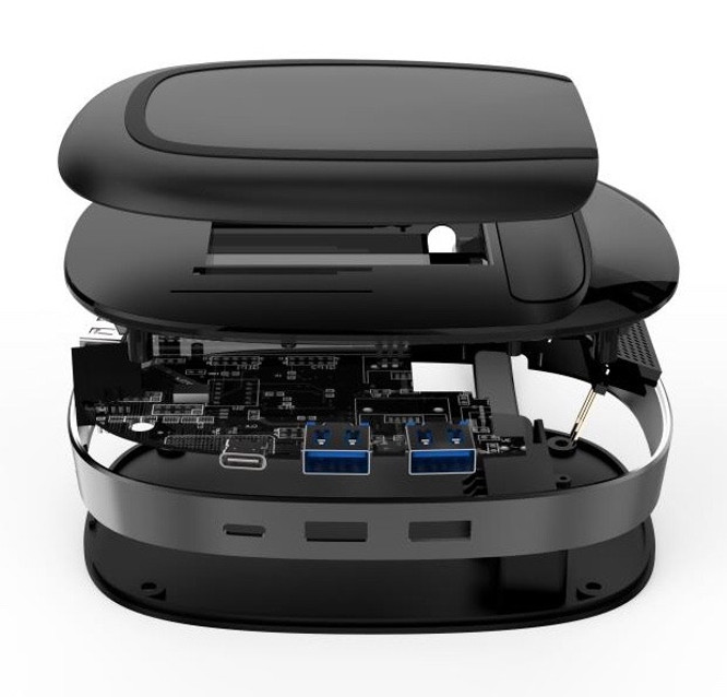Hyper reveals Kickstarter preview for HyperDrive hub with built-in wireless iPhone charging stand
