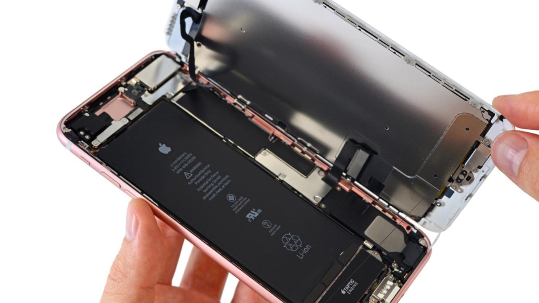 Apple to fight Nebraska 'right to repair' bill