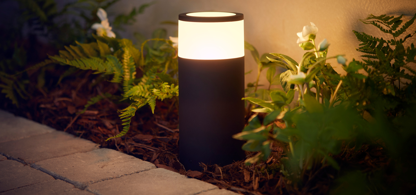 Philips introducing first Hue outdoor lights in July 1