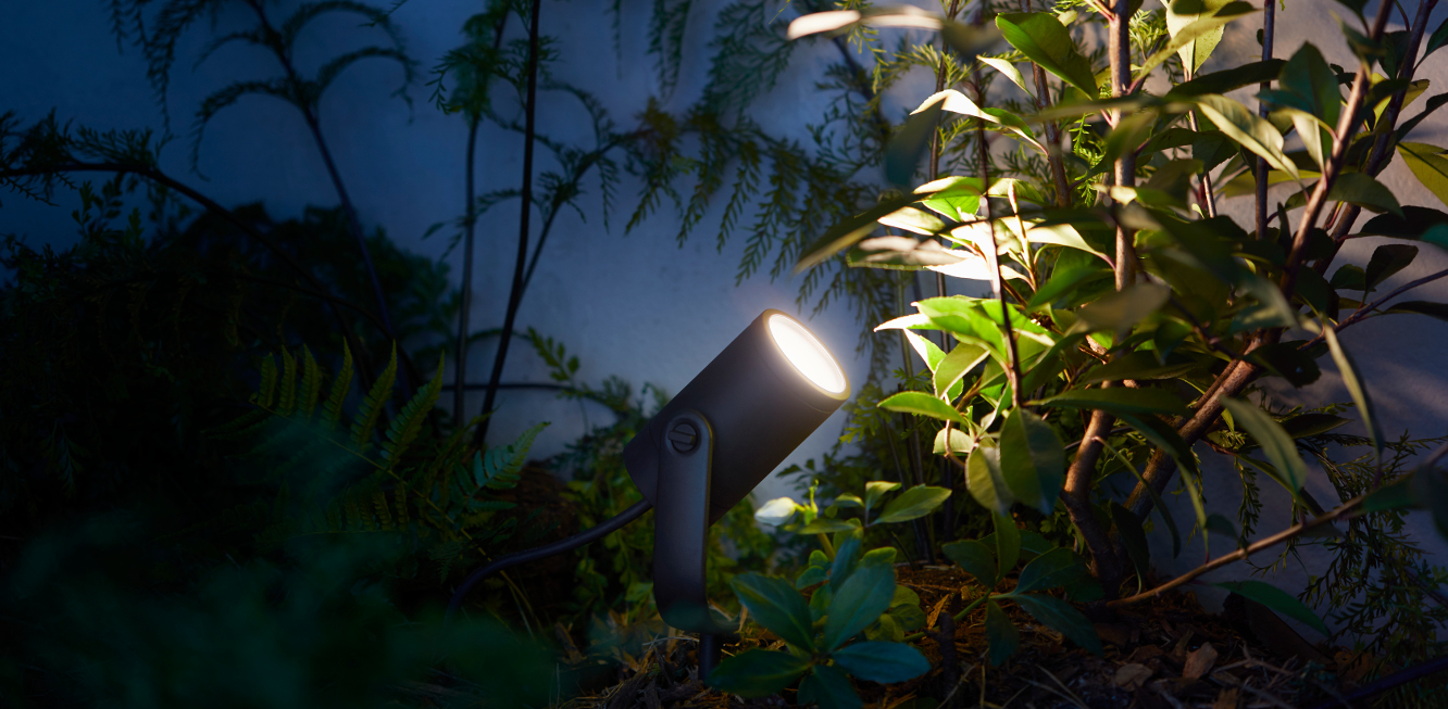 Philips introducing first Hue outdoor lights in July 2