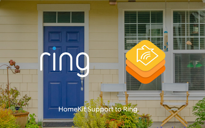 Ring video doorbell acquired by Amazon, but still promises HomeKit support is coming 1