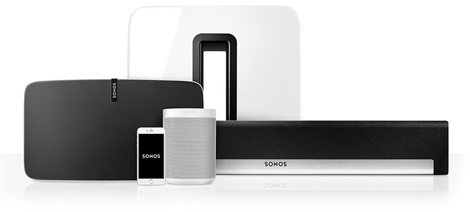 Sonos bringing AirPlay 2 support to its speakers next year 1