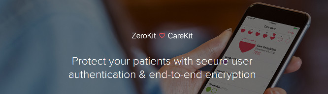 Apple partners with Tresorit to offer encryption option to CareKit developers 1