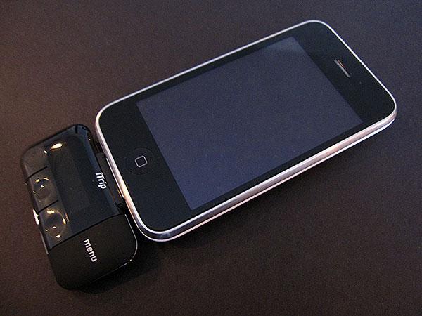 iPhone accessories gain app download prompt 1