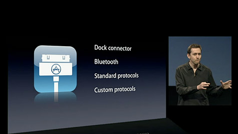 Accessory developers gain options with iPhone 3.0 SDK