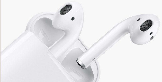 Report: Apple planning upgraded AirPods for later this year 1