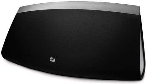 Altec to ship inAir 5000 AirPlay speaker 1