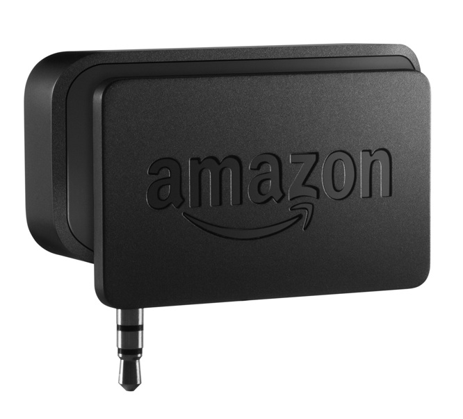 Amazon introduces Local Register Secure Card Reader