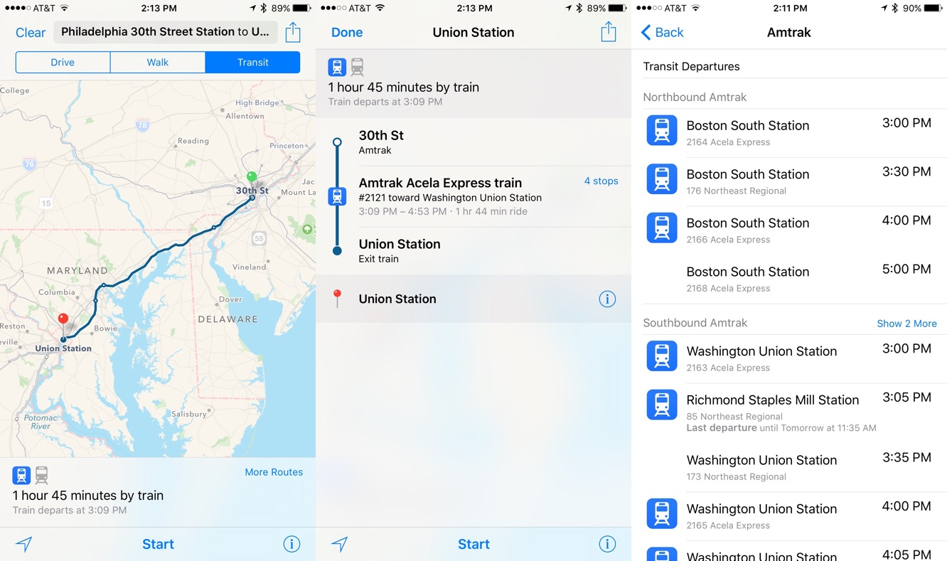 Apple Maps adds Amtrak routes, Boston transit directions ... on map of amtrak stations salt lake city, map of house of blues in boston, map of amtrak stations florida, map of amtrak stations washington, map of amtrak stations ny, map of airports in boston, map of amtrak stations texas, map of subway stations in boston, map of train stations in boston,
