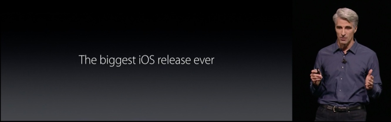 Inside the betas: iOS 10 shakes up the user experience 1