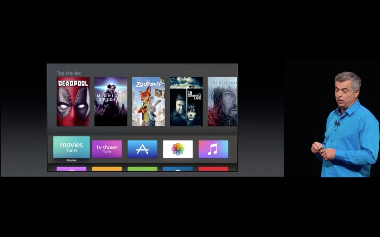 Apple's next tvOS update introduces Single Sign-On for cable authentication, Dark Mode + More 1