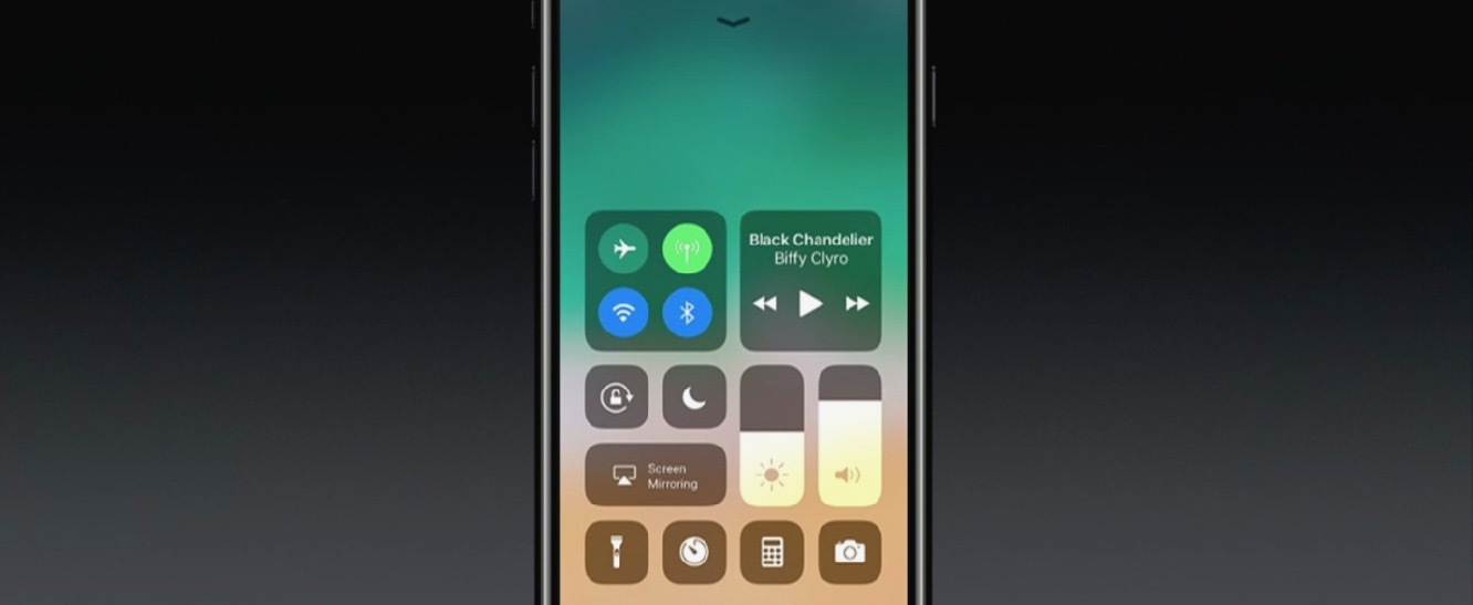 Apple unveils iOS 11, featuring major iPad UI improvements