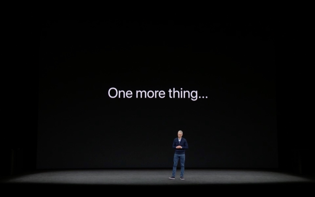 News: Apple unveils iPhone X with Face ID