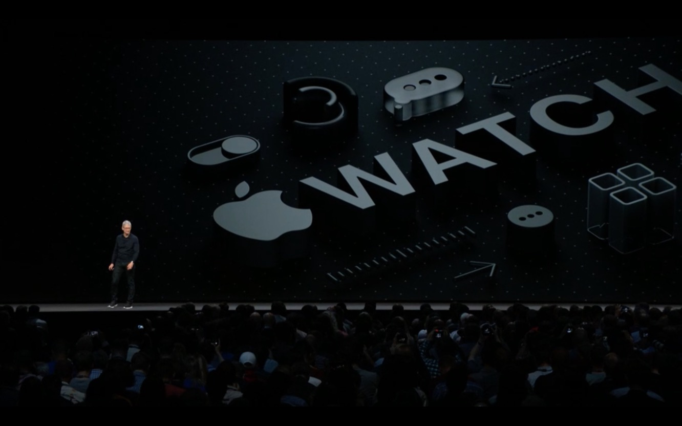 watchOS 5 focuses on fitness and connectivity 1