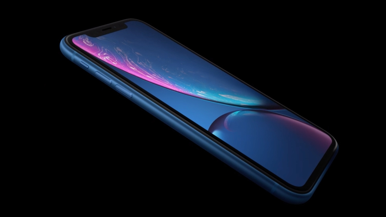 Apple-made cases nowhere to be found as iPhone XR lands in stores