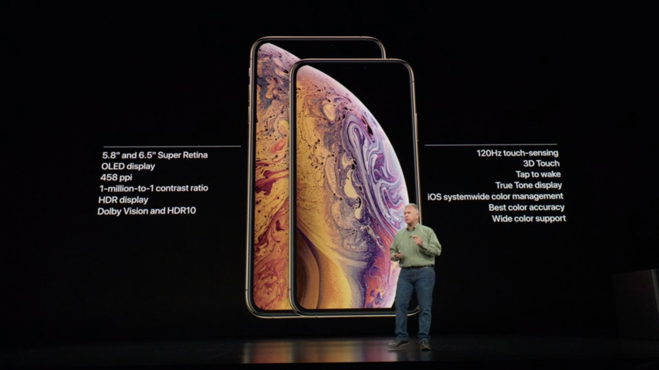 Apple iPhone XS, XS Max preorders kick off, some models sell out