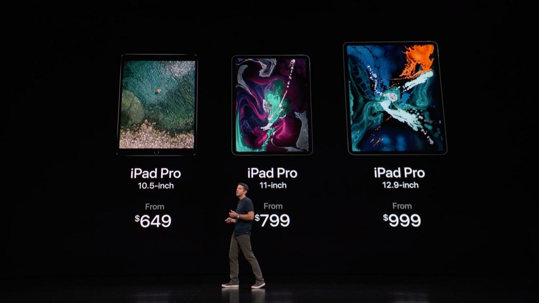 """Apple keeps 10.5"""" iPad Pro in lineup alongside new 2018 models"""