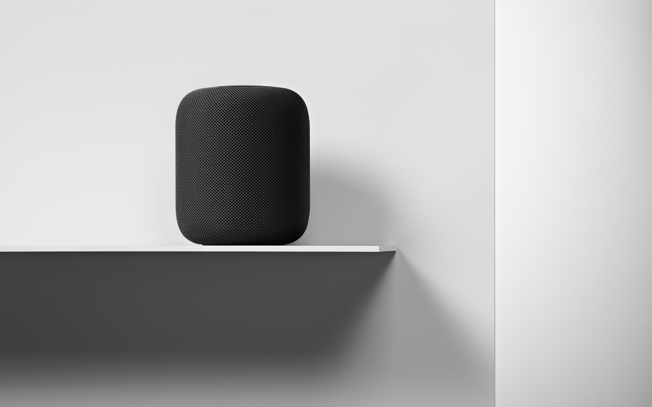 HomePod launches in Mexico and Spain, may be coming to Italy next