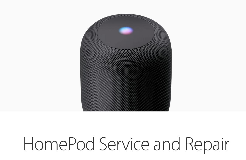 Apple outlines HomePod repair fees 1