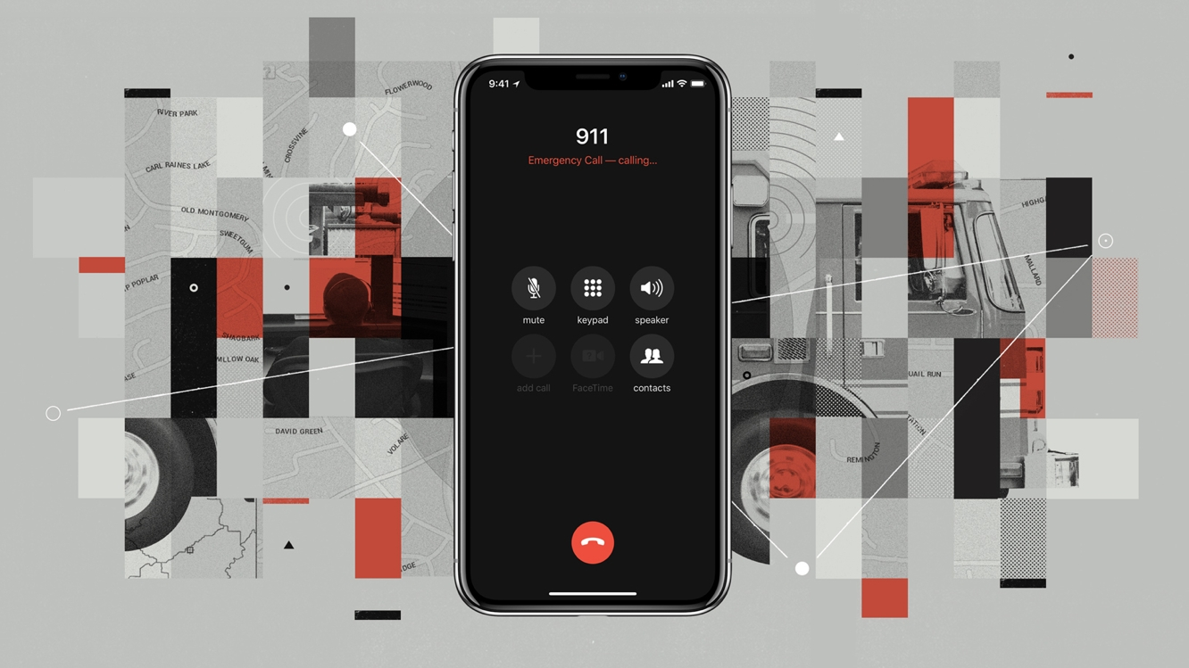iOS 12 will introduce automatic location sharing with 911 call centres 1