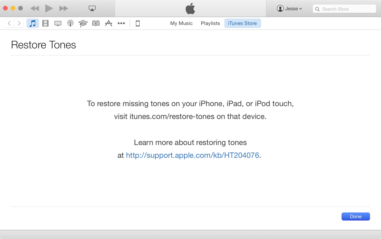 Apple releases iOS 8.1.2, fixing missing ringtones issue 1