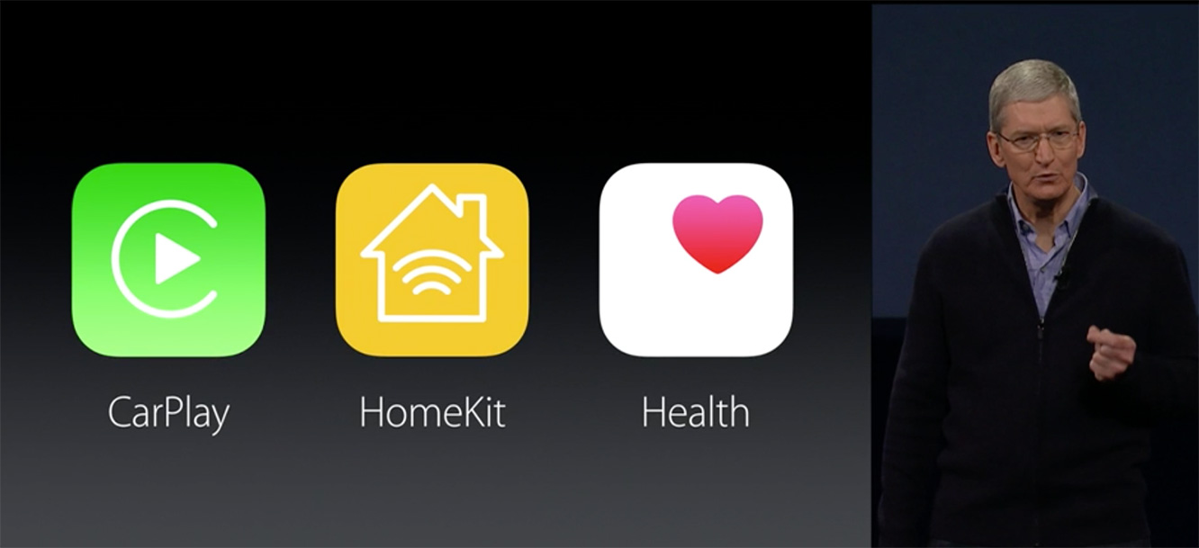 Cook: 'every major car brand' committed to supporting CarPlay