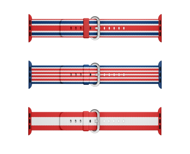 Apple to sell limited-edition Olympic Apple Watch bands exclusively in Brazil 1