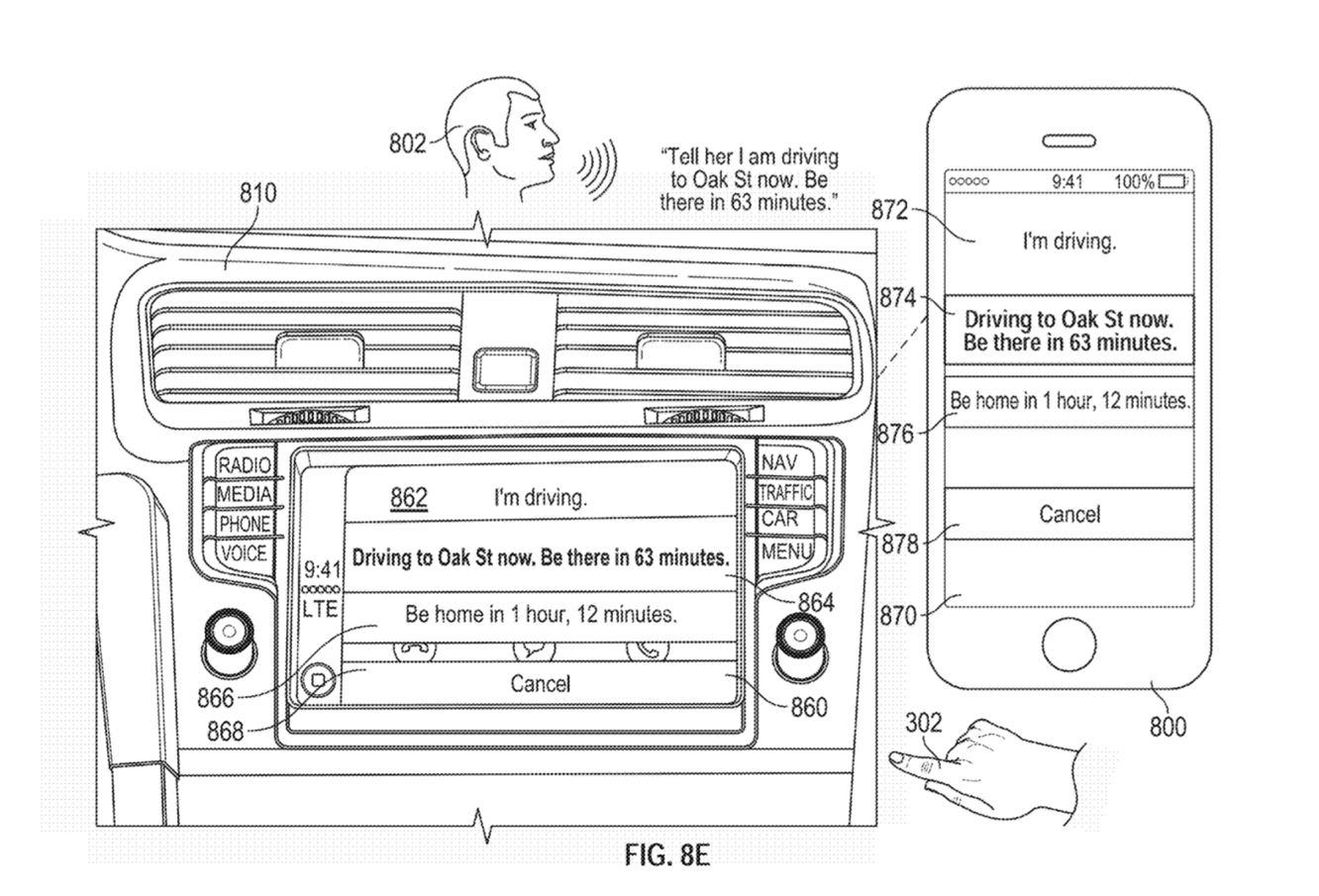 New Apple patent suggests enhancements to 'Do Not Disturb' on iOS