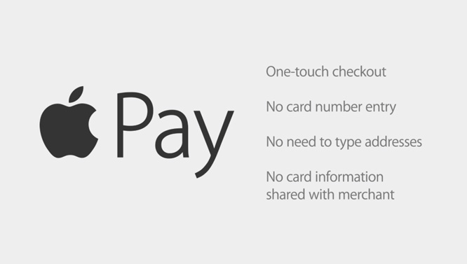Apple unveils Apple Pay mobile payment system