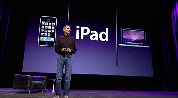 Editorial: Are fewer events, less news killing Apple's buzz? 1