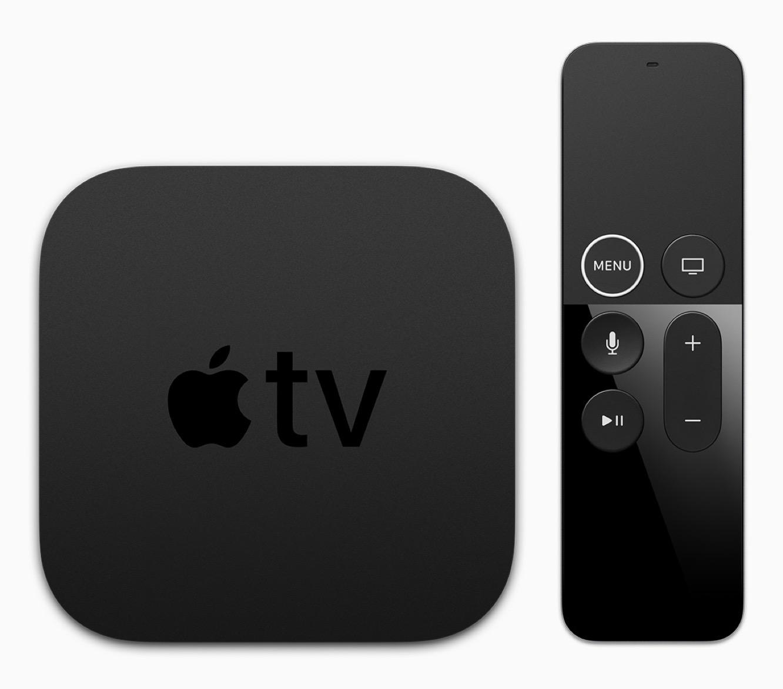 Verizon's 5G broadband service to include Apple TV 4K