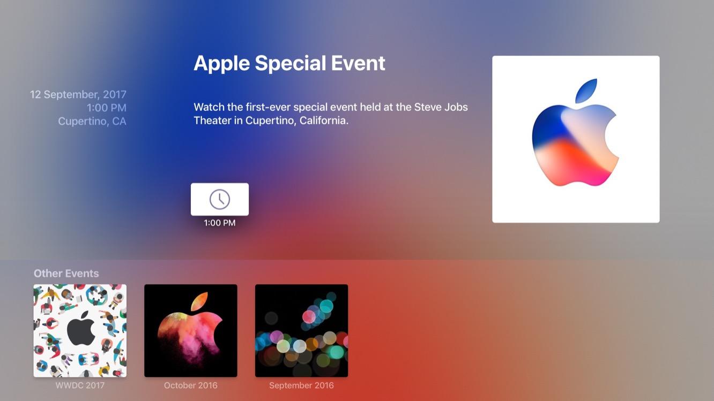 Когда презентация apple 2018 сентябрь
