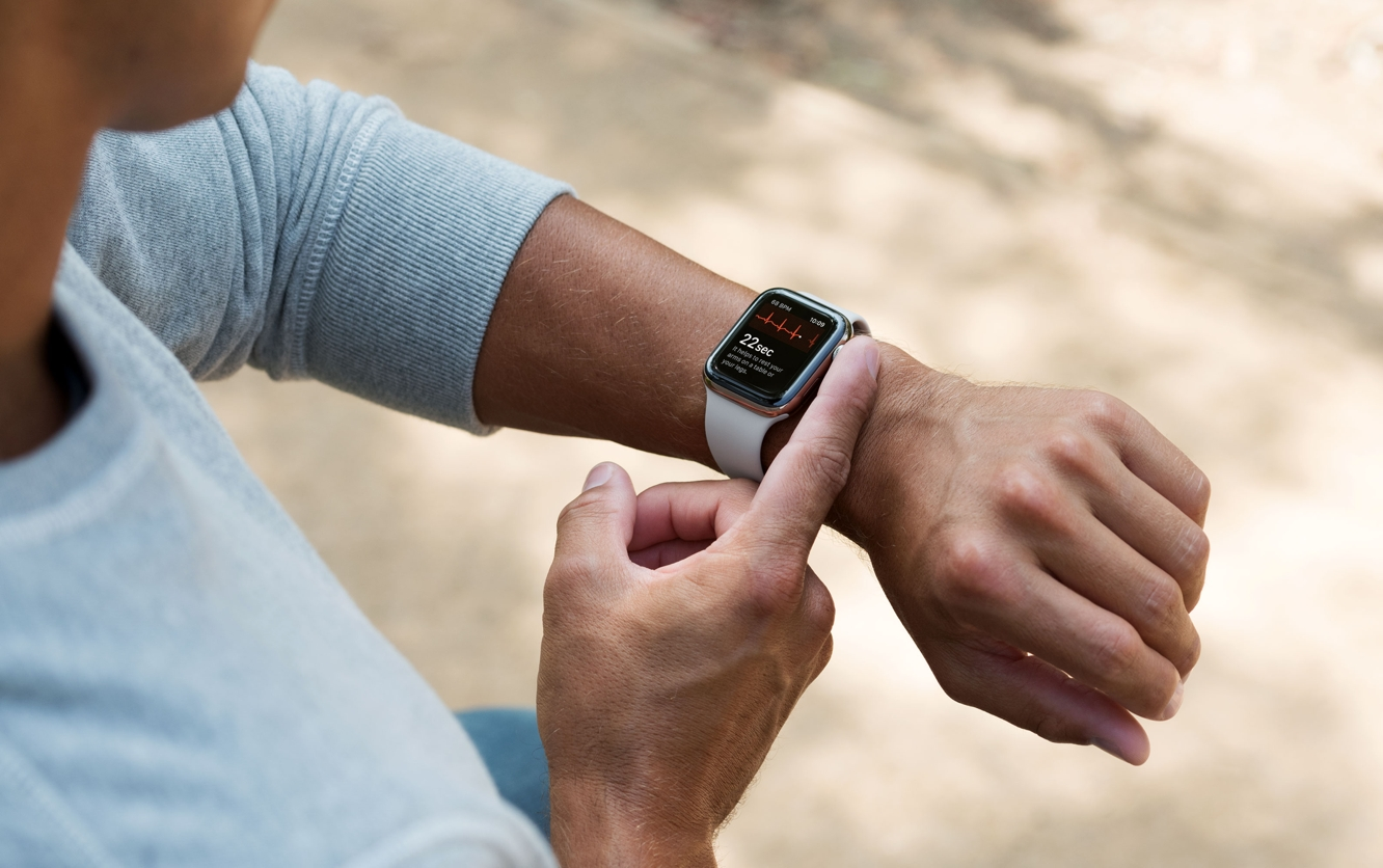Apple releases watchOS 5.1.2 with ECG feature, restricted to U.S.-purchased devices only