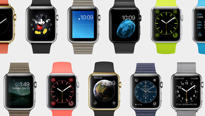 Cellular Apple Watch said to be launching alongside iPhone 8 in September