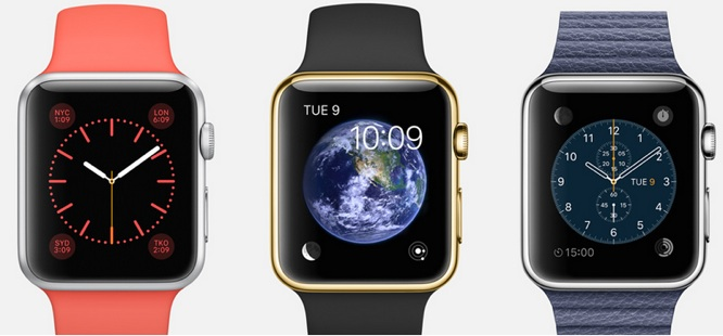 Report: Apple Watch battery lasts for roughly one day