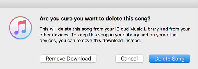 Apple scrambles to fix bug deleting some users' iTunes music