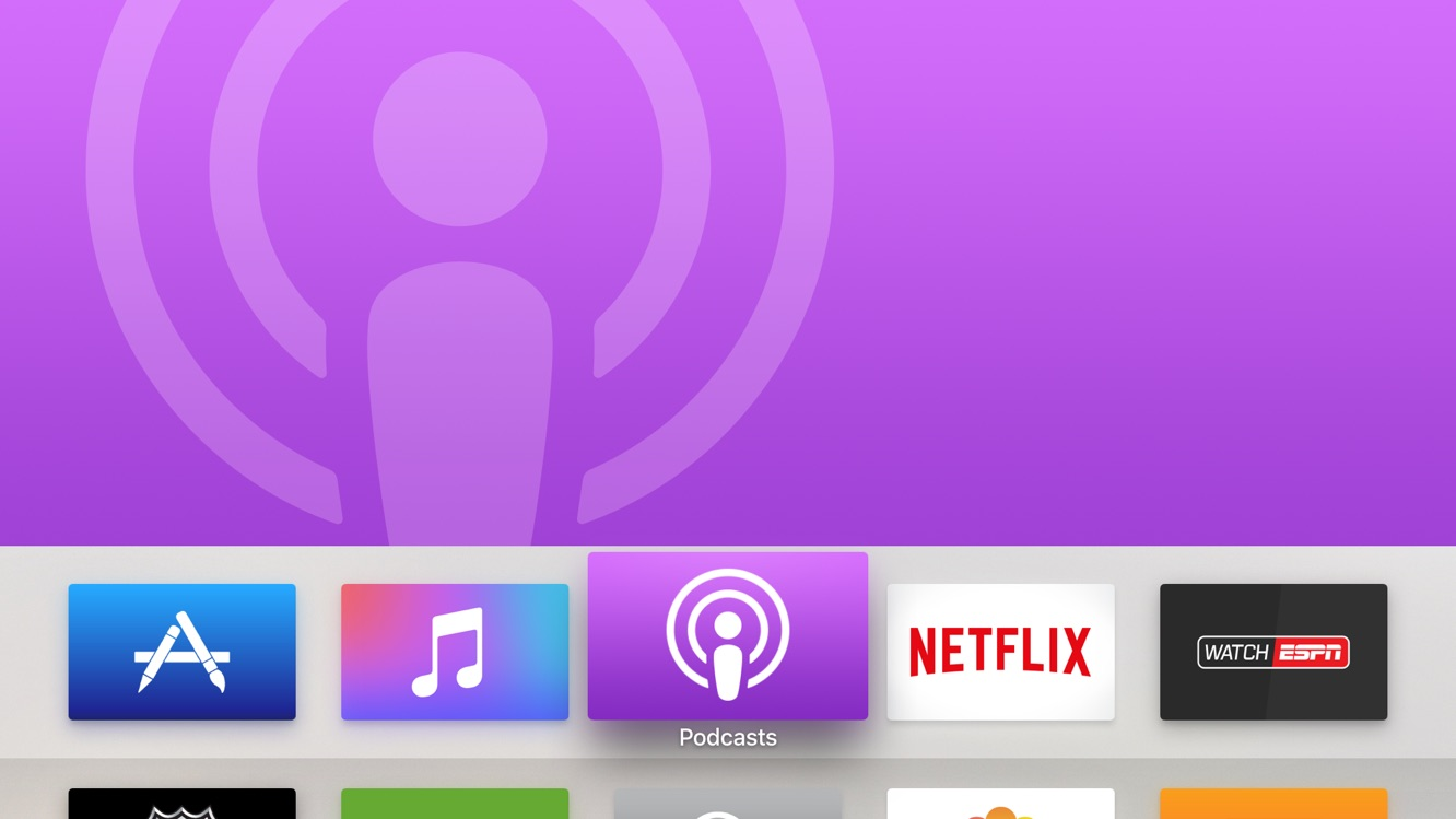 Apple Podcasts surpasses 50 billion all-time downloads and streams