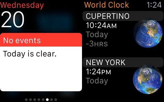 Report: Apple to bring Apple Watch font to iOS 9