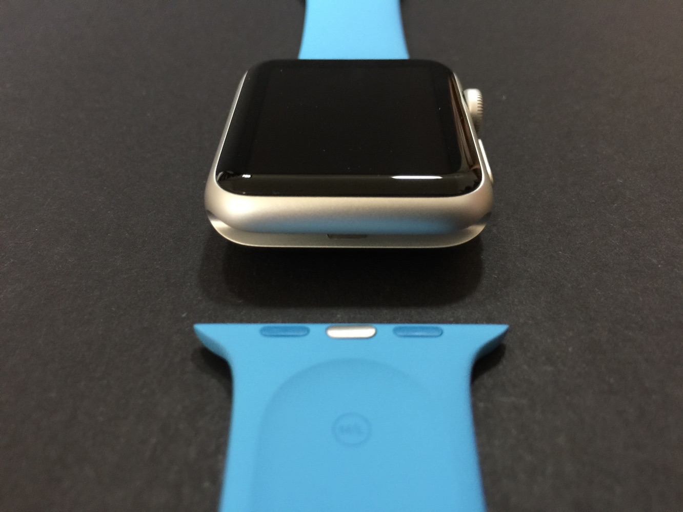 Rumor: Apple working on health tracking 'smart bands' for Apple Watch 1