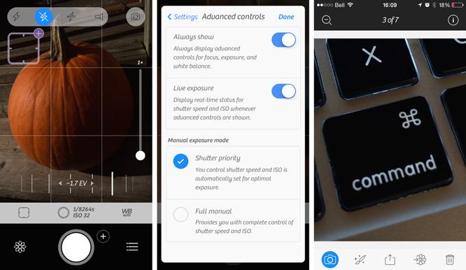 apps camera plus News: Apps of the Week: OmniFocus 2 for iPad, Transmit, Asphalt Overdrive + more