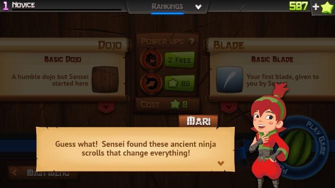 Apps of the Week: Post-it Plus, WW2: Sandbox, Fruit Ninja 2.0 + more