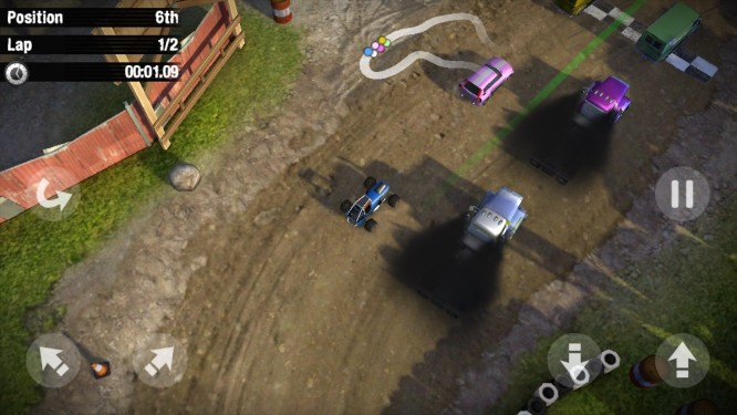Apps of the Week: Autodesk SketchBook, TeleStory, Reckless Racing 3 + more
